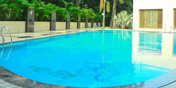 swimming pool- citco