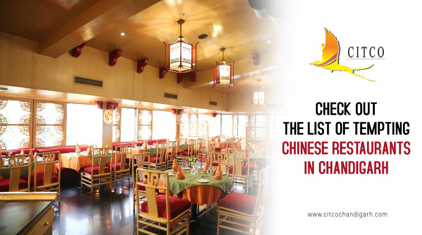 Check Out The List Of Tempting Chinese Restaurants In Chandigarh