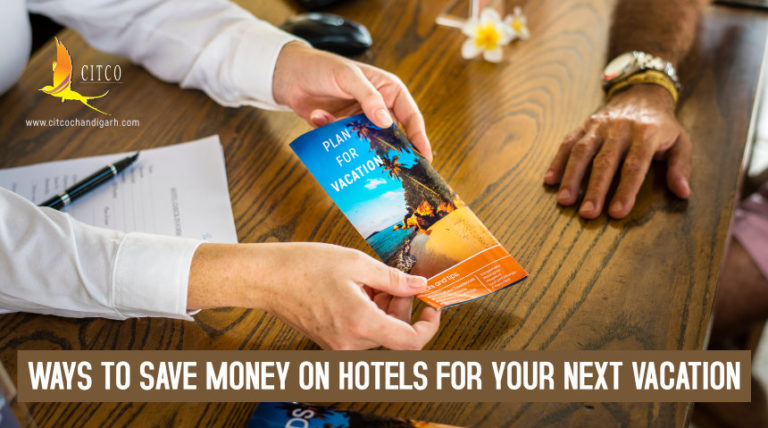 Ways To Save Money On Hotels For Your Next Vacation