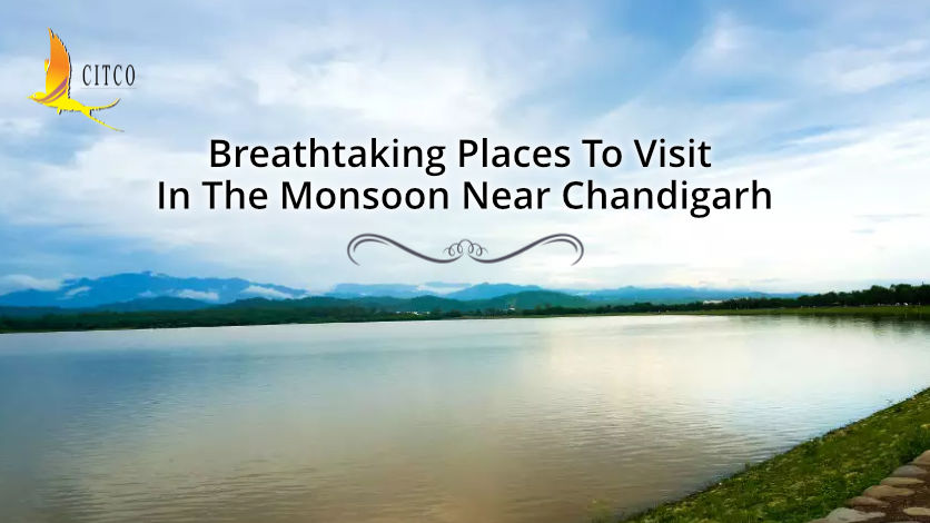 Breathtaking Places To Visit In The Monsoon Near Chandigarh